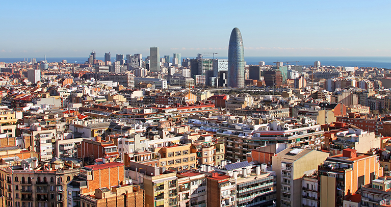Barcelona, among the top 25 cities in global competitiveness