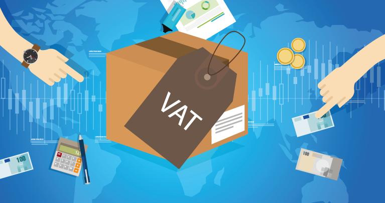 Aplicació de l'IVA en comerç exterior