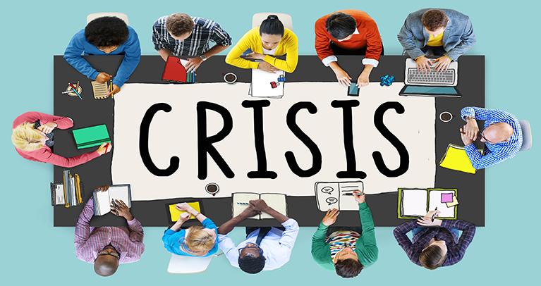 Comunicació de crisi: vuit consells per a empreses