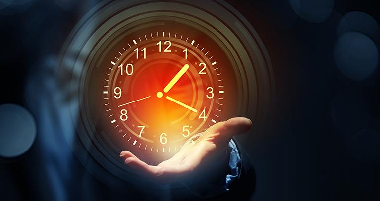 Es pot aprendre a gestionar bé el temps?