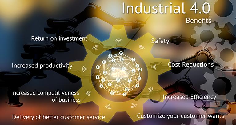 El poder de la subcontratación industrial