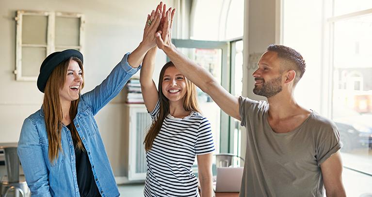 Consells perquè els joves emprenedors guanyin autoconfiança