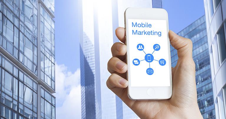Augmenta la importància del màrqueting mòbil