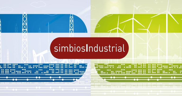 Simbiosi industrial per a l'aprofitament de residus