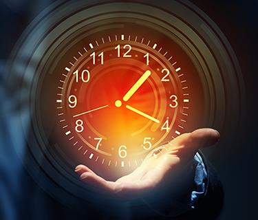 ¿Se puede aprender a gestionar bien el tiempo?